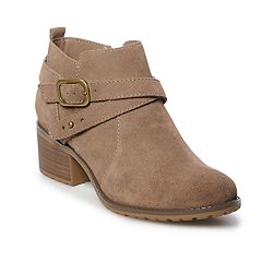 SONOMA Goods for Life™ Model Women's Ankle Boots