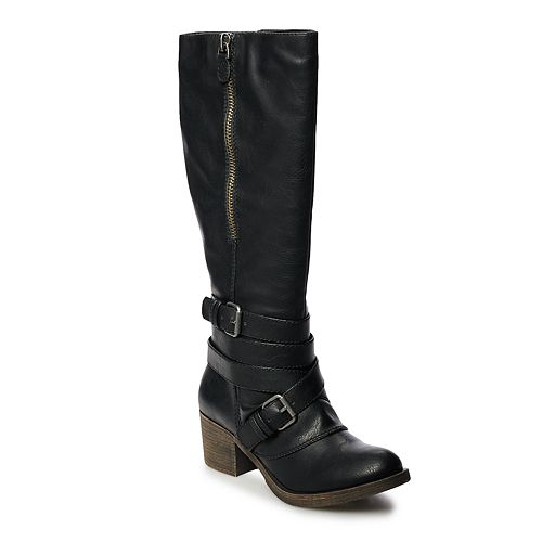 SO® Quince Women's Knee High Boots