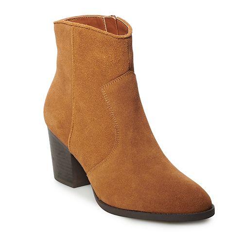 Apt. 9® Earned Women's Ankle Boots