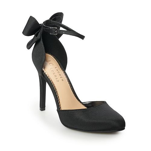 82cb6e13654 LC Lauren Conrad Charmed Women s High Heels