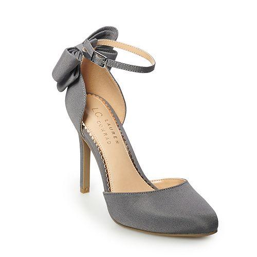 f6725f74239 LC Lauren Conrad Charmed Women's High Heels