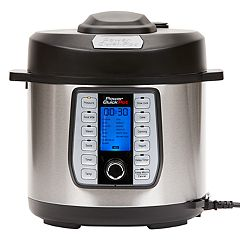 Power Quick Pot Pressure Cooker As Seen on TV