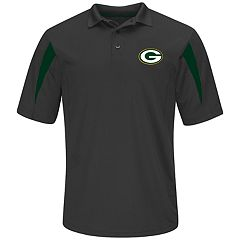 Big & Tall Green Bay Packers Promo Polo