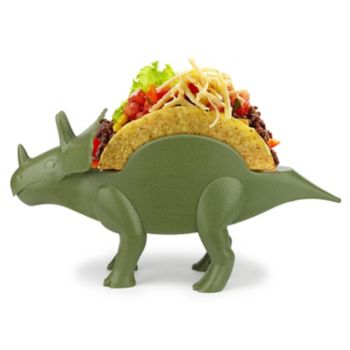 Barbuzzo Tricerataco Taco Holder
