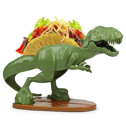 Barbuzzo Tacosaurus Rex Taco Holder