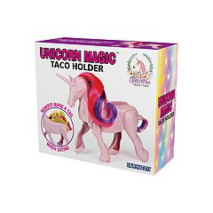 Barbuzzo Unicorn Magic Taco Holder