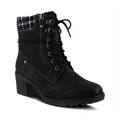 Spring Step Hellewn Women's Water Resistant Winter Boots