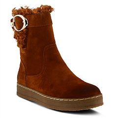 Spring Step Lammie Women's Water Resistant Winter Boots