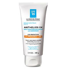 La Roche-Posay Anthelios SX Daily Moisturizing Cream with Sunscreen - SPF 15