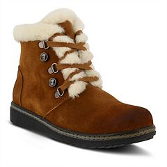 Spring Step Tristan Women's Water Resistant Winter Boots