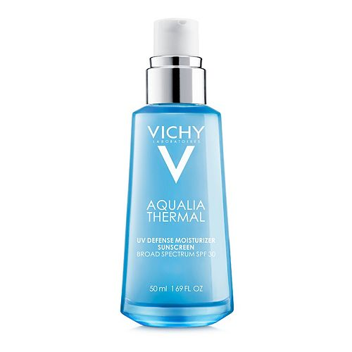 VICHY Aqualia Thermal Sunscreen & Facial Moisturizer - SPF 25