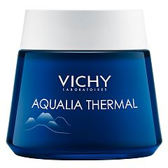 VICHY Aqualia Thermal Night Spa Hydrating Night Cream