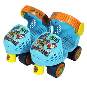 Playwheels Paw Patrol Roller Skates & Knee Pads Set