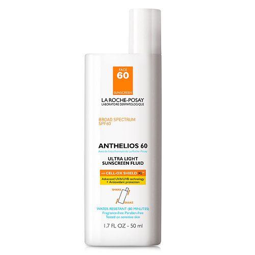 La Roche-Posay Anthelios Mineral Sunscreen - SPF 60