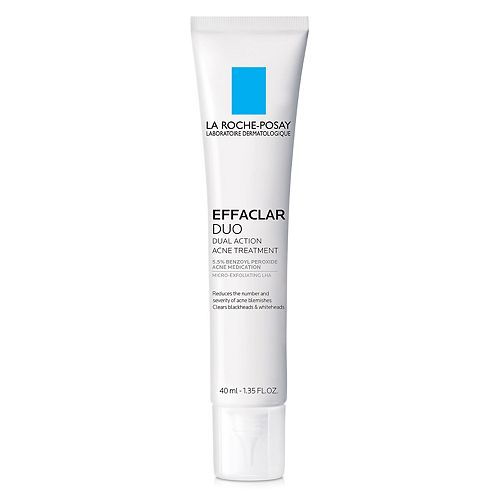 La Roche-Posay Effaclar Duo Dual Acne Treatment