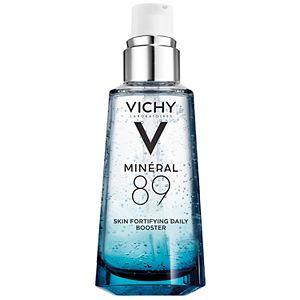 Vichy Minéral 89 Hyaluronic Acid Face Moisturizer