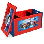 Delta Children Paw Patrol Store & Organize Toy Box