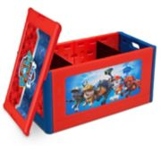 Delta Children Paw Patrol Store & Organize Toy Box