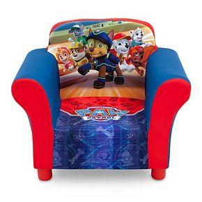 Delta Children Paw Patrol Upholstered Arm Chair