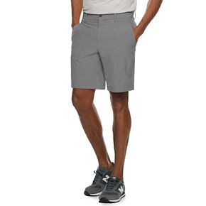 Men's CoolKeep Classic-Fit Stretch Shorts