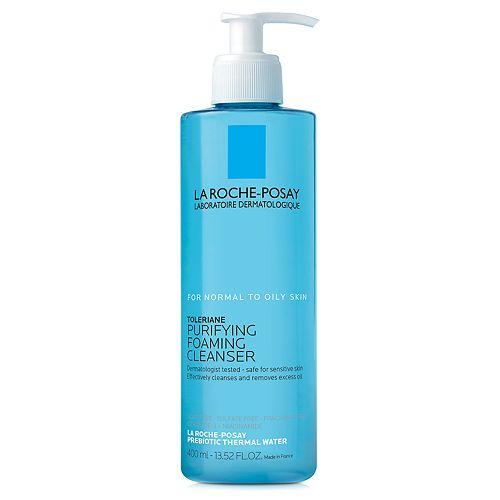 La Roche-Posay Toleriane Purifying Foaming Face Wash