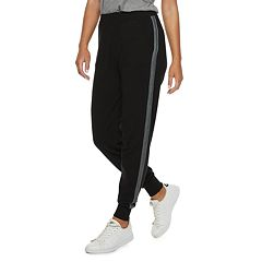Women's Jennifer Lopez Embellished Jogger Pants