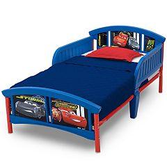 Disney / Pixar Cars Toddler Bed by Delta Children