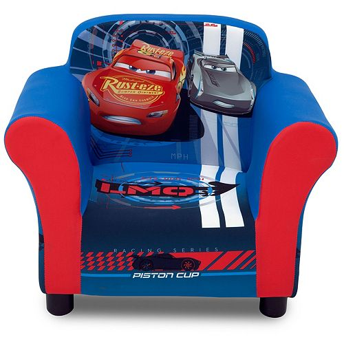 Disney / Pixar Cars Upholstered Chair  by Delta Children