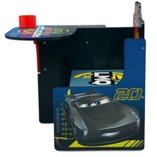 Disney / Pixar Cars Chair Desk With Storage Bin by Delta Children