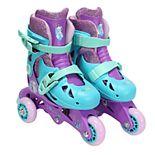 Disney's Frozen Glitter Convertible Roller Skates by PlayWheels?