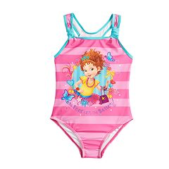 Disney's Fancy Nancy Girls 4-6x One-Piece Swimsuit