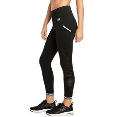 Women's Skechers Sporty Chic Ankle Leggings