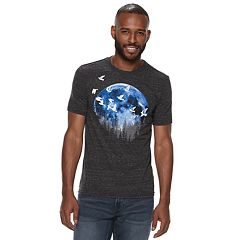 Men's Apt. 9® Night Flight Graphic Tee