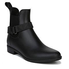 SOUL Naturalizer Tyler Women's Chelsea Waterproof Rain Boots