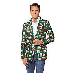 Mens OppoSuits Christmas Gift Blazer
