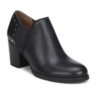 NaturalSoul by naturalizer Tristin Women's High Heel Ankle Boots
