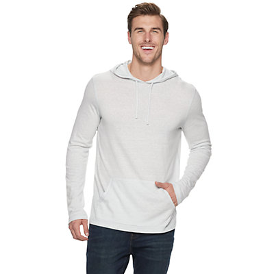 Big & Tall SONOMA Goods for Life? Supersoft Popover Hoodie
