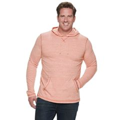 Big & Tall SONOMA Goods for Life™ Supersoft Popover Hoodie