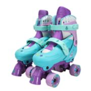 Disney's Frozen Quad Skates by Playwheels
