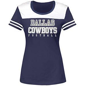 57ff379c8f2 Women's Dallas Cowboys Hera Tee