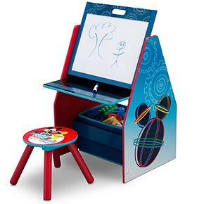 Disney's Mickey Mouse Activity Center by Delta Children