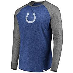 Big & Tall Indianapolis Colts Static Tee