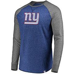 Big & Tall New York Giants Static Tee