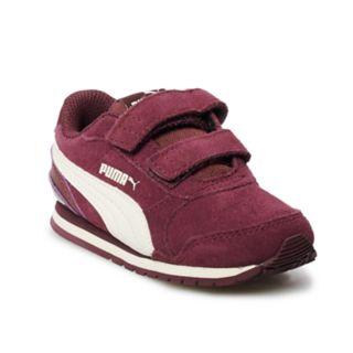 PUMA St. Runner Toddler Girls' Sneakers