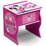 Disney's Minnie Mouse Side Table by Delta Children