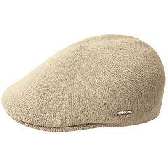 Men's Kangol Bamboo 507 Cap