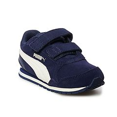 PUMA St. Runner Toddler Boys' Sneakers