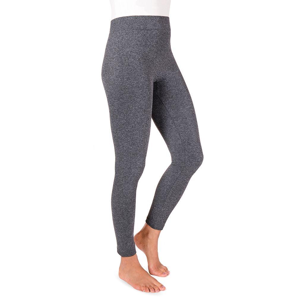 Women's MUK LUKS Marled Leggings