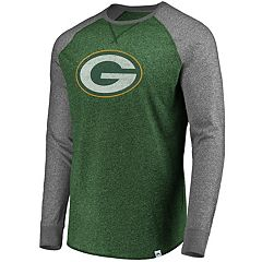 Big & Tall Green Bay Packers Static Tee