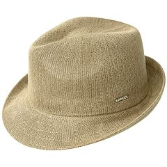 Men's Kangol Bamboo Arnold Trilby Hat